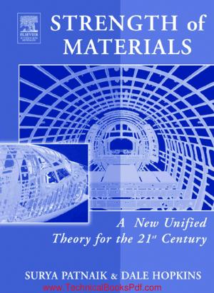 Strength of Materials by surya Patnayak