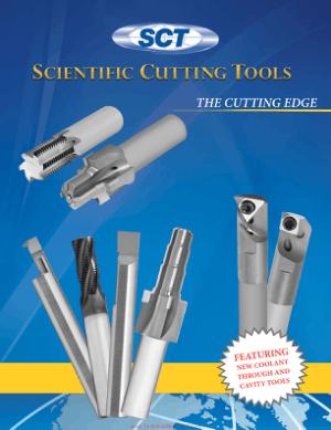 Scientific Cutting Tools The Cutting Edge