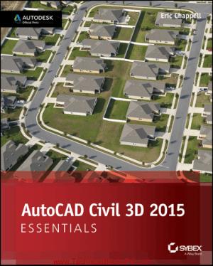 AutoCAD Civil 3D 2015