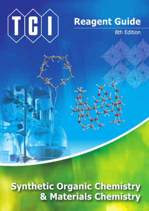 Reagent Guide 8th Edition Synthetic Organic Chemistry and Materials Chemistry
