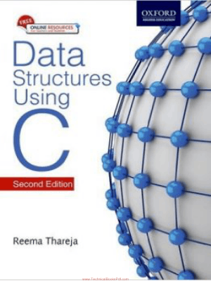 Data Structures Using C 2nd Edition By Assistant Professor Department of Computer Science Reema Thareja