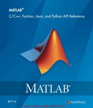 MATLAB C and C++ Fortran Java and Python API Reference
