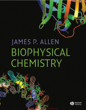 Biophysical Chemistry By James P. Allen