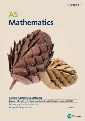 AS Mathematics