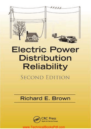 Electric Power Distribution Reliability Second Edition By Richard E Brown pdf