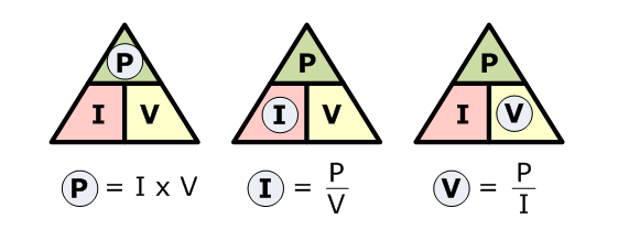 Ohm's Law Formula | Technical Books Pdf