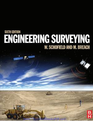 Engineering Surveying 6th Edition