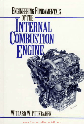 Engineering Fundamentals of the Internal Combustion Engine By Willard W Pulkrabek