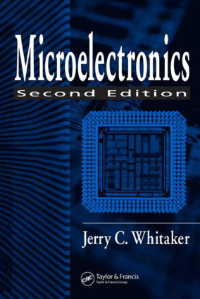 Microelectronics 2nd Edition By Jerry C. Whitaker
