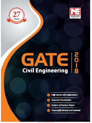Made Easy Gate Civil Engineering Solved Papers