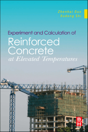 Experiment and Calculation of Reinforced Concrete At Elevated Temperatures By Zhenhai Guo and Xudong Shi