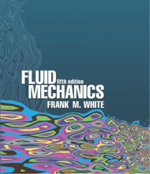Fluid Mechanics Fourth Edition By Frank M. White