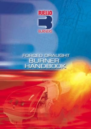 Burners Handbook