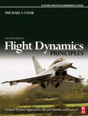 Flight Dynamics Principles By Mr. M.V. Cook