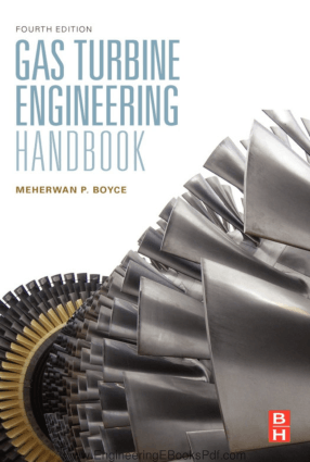 Gas Turbine Engineering Handbook Fourth Edition By Mr. Meherwan P. Boyce