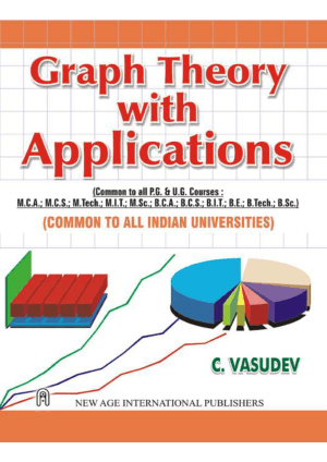 Graph Theory with Applications By C. Vasudev
