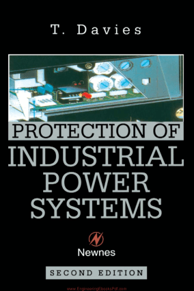 Protection of Industrial Power Systems Second Edition By T. Davies