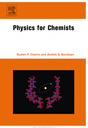 Physics for Chemists By Ruslan P. Ozerov and Anatoli A. Vorobyev