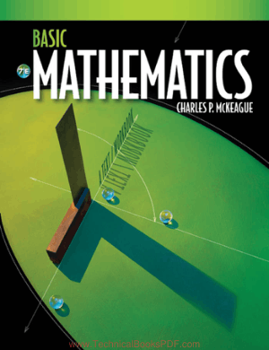 Basic Mathematics Seventh Edition by Charles P. Mckeague