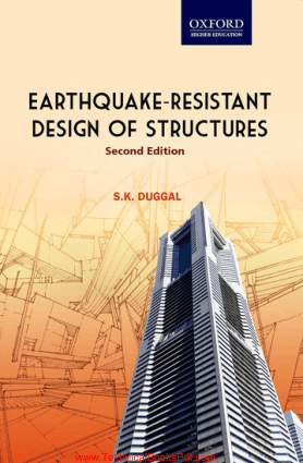 Earthquake Resistant Design of Structures 2nd edition