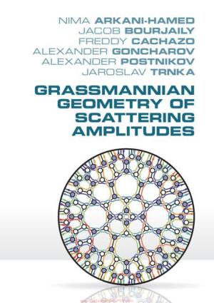 Grassmannian Geometry Of Scattering Amplitudes By Nima Arkani-Hamed, Jacob Bourjaily, Freddy Cachazo, Alexander Goncharov, Alexander Postnikov And Jaroslav Trnka