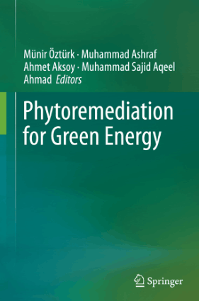 Phytoremediation for Green Energy By Munir Ozturk, Muhammad Ashraf, Ahmet Aksoy and Muhammad Sajid Aqeel Ahmad