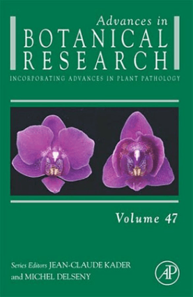 Incorporating Advances in Plant Pathology By Jean Claude Kader and Michel Delseny
