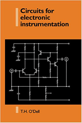 Circuits for Electronic Instrumentation by Mr. T. H. O'dell