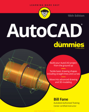 AutoCAD 18th Edition by Bill Fane