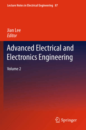 Advanced Electrical and Electronics Engineering Volume 2 by Jian Lee