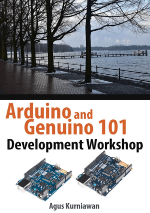 Arduino and Genuino 101 Development Workshop by Agus Kurniawan
