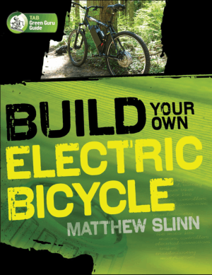 Build Your Own Electric Bicycle By Matthew Slinn Technical Books Pdf