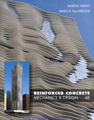 Reinforced Concrete Mechanics and Design
