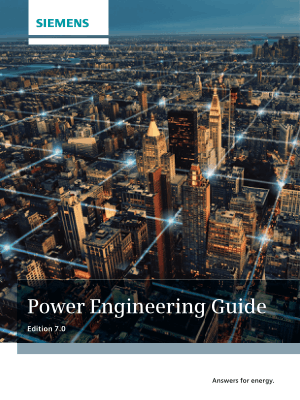 Power Engineering Guide Edition 7.0
