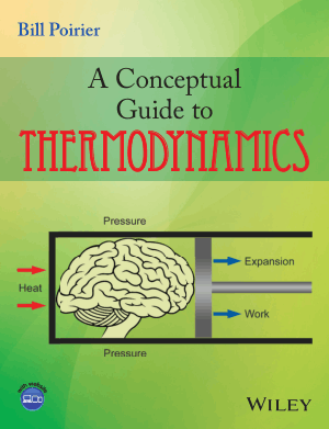 A Conceptual Guide to Thermodynamics By Bill Poirier, Download Book
