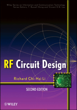 RF Circuit Design Second Edition by Richard Chi Hsi Li – Technical Books PDF