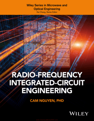 Radio Frequency Integrated Circuit Engineering by Cam Nguyen – Download Book, Engineering Books PDF