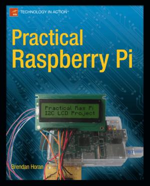 Practical Raspberry Pi by Brendan Horan – Engineering Books PDF