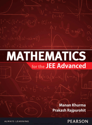 Advanced Problems in Mathematics for JEE Advanced By Prakash Rajpurohit