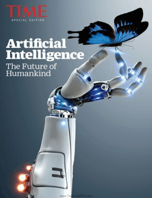 Artificial Intelligence The Future of Humankind