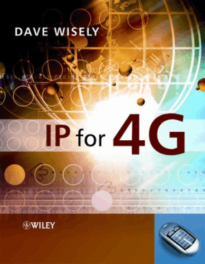 IP for 4G by Dave Wisely