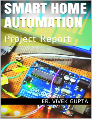 Smart Home Automation Project Report