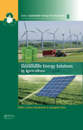 Sustainable Energy Developments Volume 8 Series Editor Jochen Bundschuh