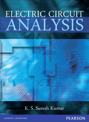 Electric Circuit Analysis by K. S. Suresh Kumar