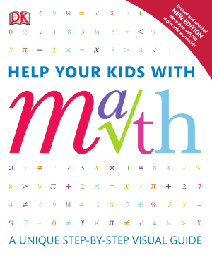 Help Your Kids with Math a Unique Step by Step Visual Guide
