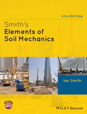 Smiths Elements of Soil Mechanics 9th Edition