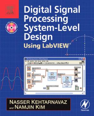 Digital Signal Processing System-Level Design Using LabVIEW by Nasser Kehtarnavaz and Namjin Kim