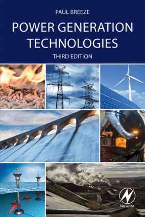 Power Generation Technologies Third Edition by Paul Breeze