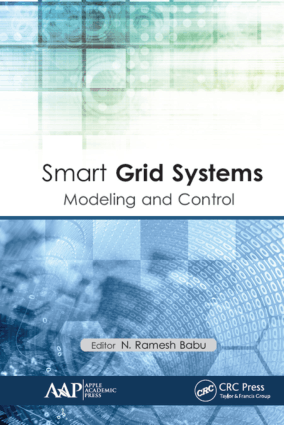 Smart Grid Systems Modeling and Control by N. Ramesh Babu