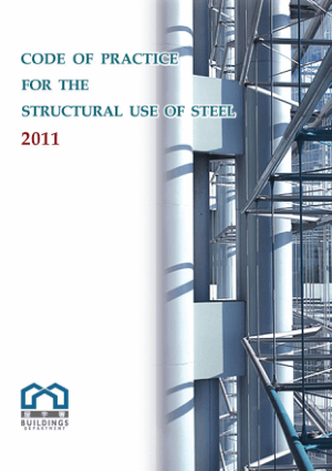 Code of Practice for the Structural Use of Steel